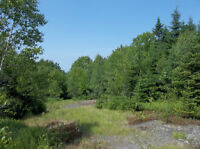 Land Financing Considerations:  56.55 Acres