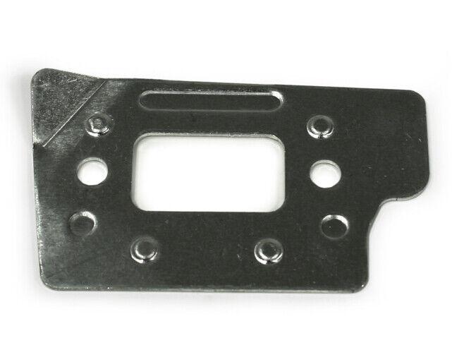 Cooling plate Hitze-Blech für Auspuff passend für Stihl 034 AV MS340
