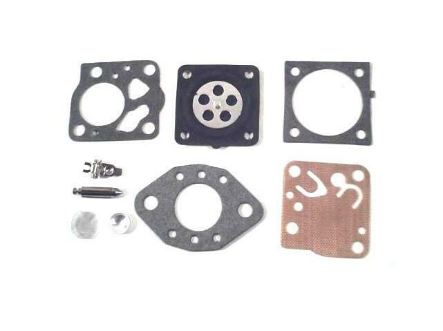 Vergaser Membran für Stihl Tillotson TS 350 360 TS350 carburator diaphragm kit