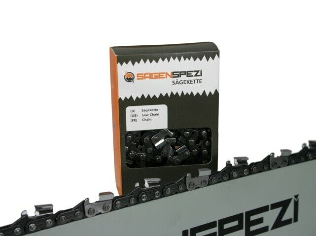 Oregon sierra de cadena vollmeißel 3//8 1,6mm 90cm 115 TG