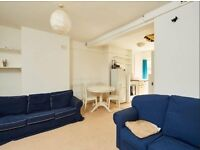 New Modern 3 bedroom Flat Available E1!