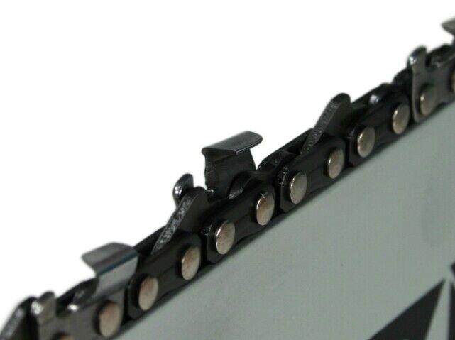 """32cm Schwert 325/"""" 2 Säge-Ketten passend für Stihl MS271  guide bar"""