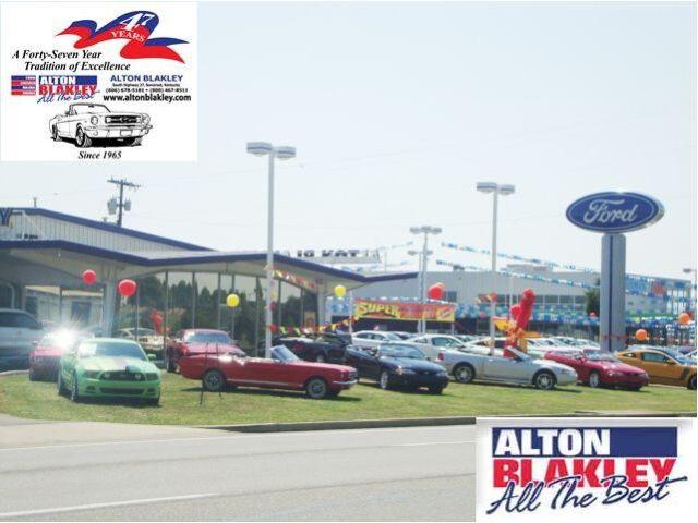 Alton Blakley Ford >> Alton Blakley Ford Upcoming New Car Release 2020