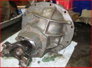 looking for ford 9 inch centre section with a 28 spline