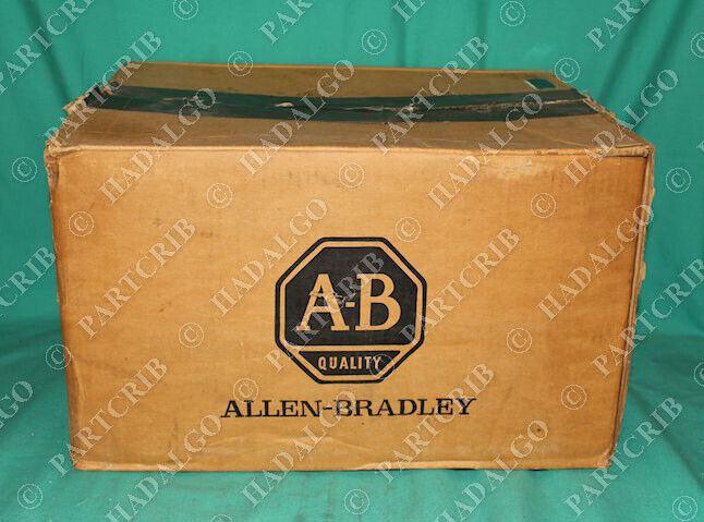 Allen Bradley, 1333-CAB, Adjustable Frequency AC Drive VFD Motor 460V 3PH NEW