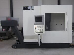 MAKINO'S, DMG, LEADWELL'S, HAAS, MAZAK'S, MILLTRONICS AND MORE