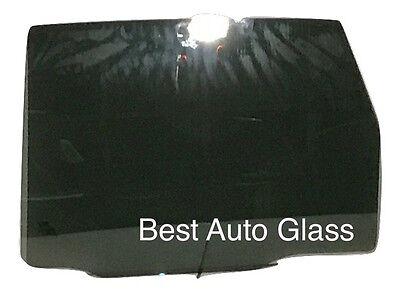 Fits 2001-2010 Chrysler PT Cruiser Passenger Side Rear Right Door Window Glass