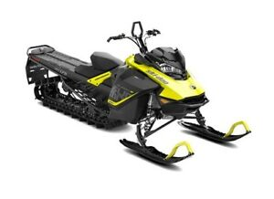 Skidoo SUMMIT SP 850 E-TEC  2018