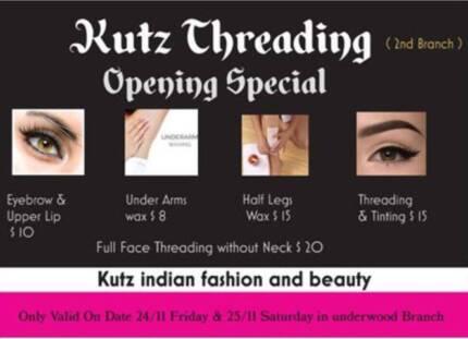 Kutz Indian Fashion And Beauty