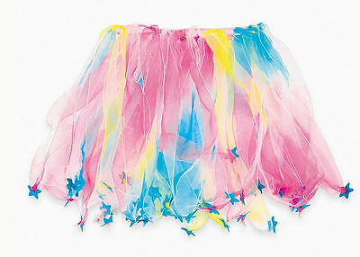 Pastel Princess (Pastel Be-A-Star Tutu PRINCESS GIRL'S  BALLERINA BALLET)