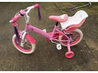 Hello kitty bicycle 🚲