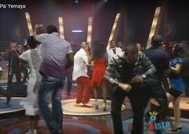 Salsa/Bachata Lady Dance Partner Needed!