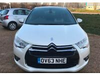 perfect for the city Airdream Citroen DS4 1.6 e-HDi