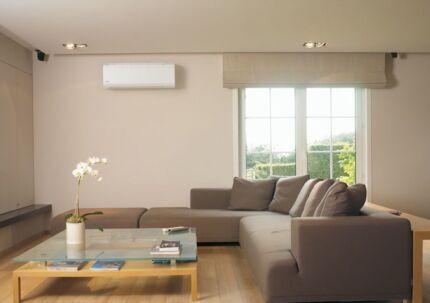 Melbourne Split System Air Conditioning Installer