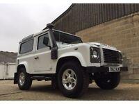 XS Station Wagon DEFENDER 90 Land Rover 2.2 TD