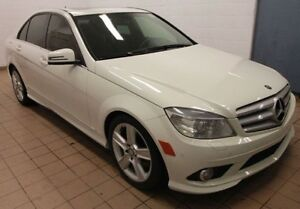 2010 benz c300 4matic