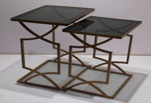 Nesting Table Clarence Sale