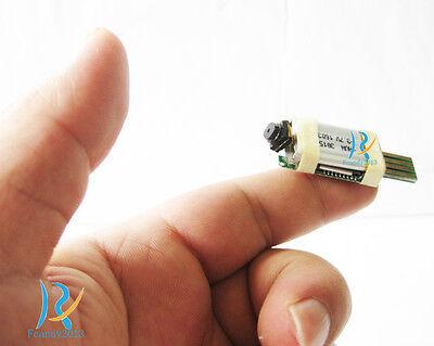 (16GB nanny HD Built-in battery mini spy micro hidden pinhole DIY camera recorder)