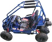 2018 Bilby 160 buggy go kart 4yrs old up to 9yrs old atv 50cc Jamisontown Penrith Area Preview