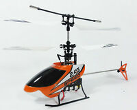 RC RTF 2.4G 4CH Gyro Micro Helicopter Super Durable BRAND NEW