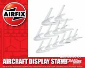Airfix AF1008 Plastikmodellbau Schaukästen Dioramen Assortment of small stands