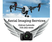 AERIAL IMAGING SERVICES
