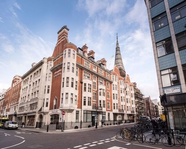 ● Fitzrovia- W1W ● Office Space to Rent - Serviced Offices Fitzrovia
