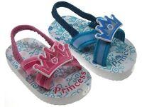Princess/prince Sandals