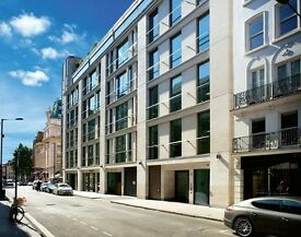2-65 People Private Office Space in Mayfair (W1) - Serviced & Self-contained