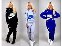 Women Nike Tracksuit - Handbags - Makeup - Trainer