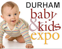 Durham Baby & Kids Expo - Vendors Wanted