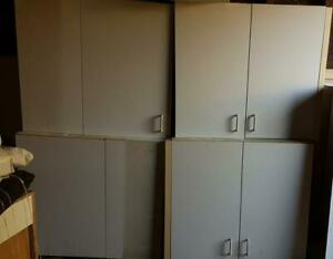 Used Kitchen cabinets or New Cabinets (more cheaper)