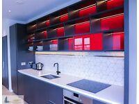 2 bedroom flat in Java House, 15 Botanic Square, Poplar