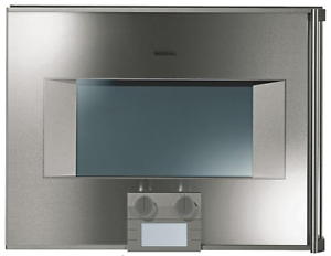 Gaggenau steam oven, brand new, never used, model: BS 251110 Thirroul Wollongong Area Preview