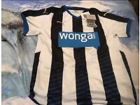 Brand New - Newcastle Home Shirt