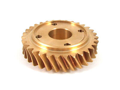 Gear Worm 31 T For Hobart H600 P660 L800 Mixers Part 24735
