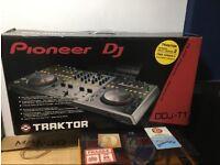 Pioneer DJ DDJ-T1 Controller for Traktor