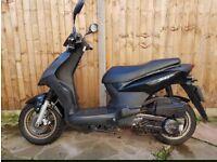 Sym sumply 125cc