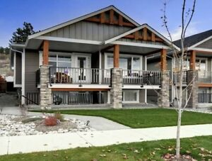 House for sale in Penticton ** Quick Possession Available**