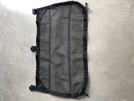 BMW 1 Series Luggage Compartment Dividing Net