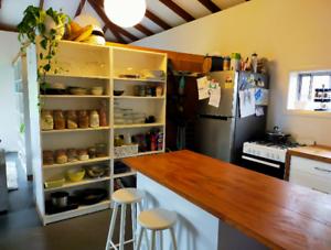 beachside Studio Apartment for Rent