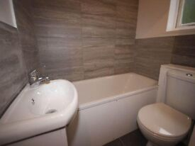A New Spacious 1 Bedroom Flat Available N15 !