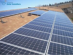 Install Solar Panels: How Can You Benefit? Kitchener / Waterloo Kitchener Area image 3