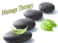 Mobile Massage Therapist - Selby and surrounding Area