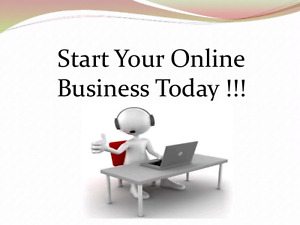 Looking to start your own online business? let me help!