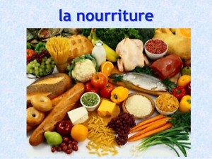Laide alimentaire