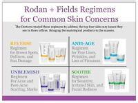Skincare Rodan+Fields