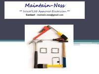 Maintain-Ness