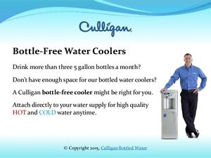 Bottle-Free Coolers, Perfect for the Office or at Home!