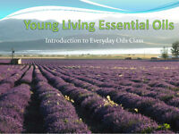 Introduction to the Everyday Oils Collection Class